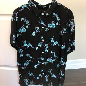 PacSun Button Down Shirt